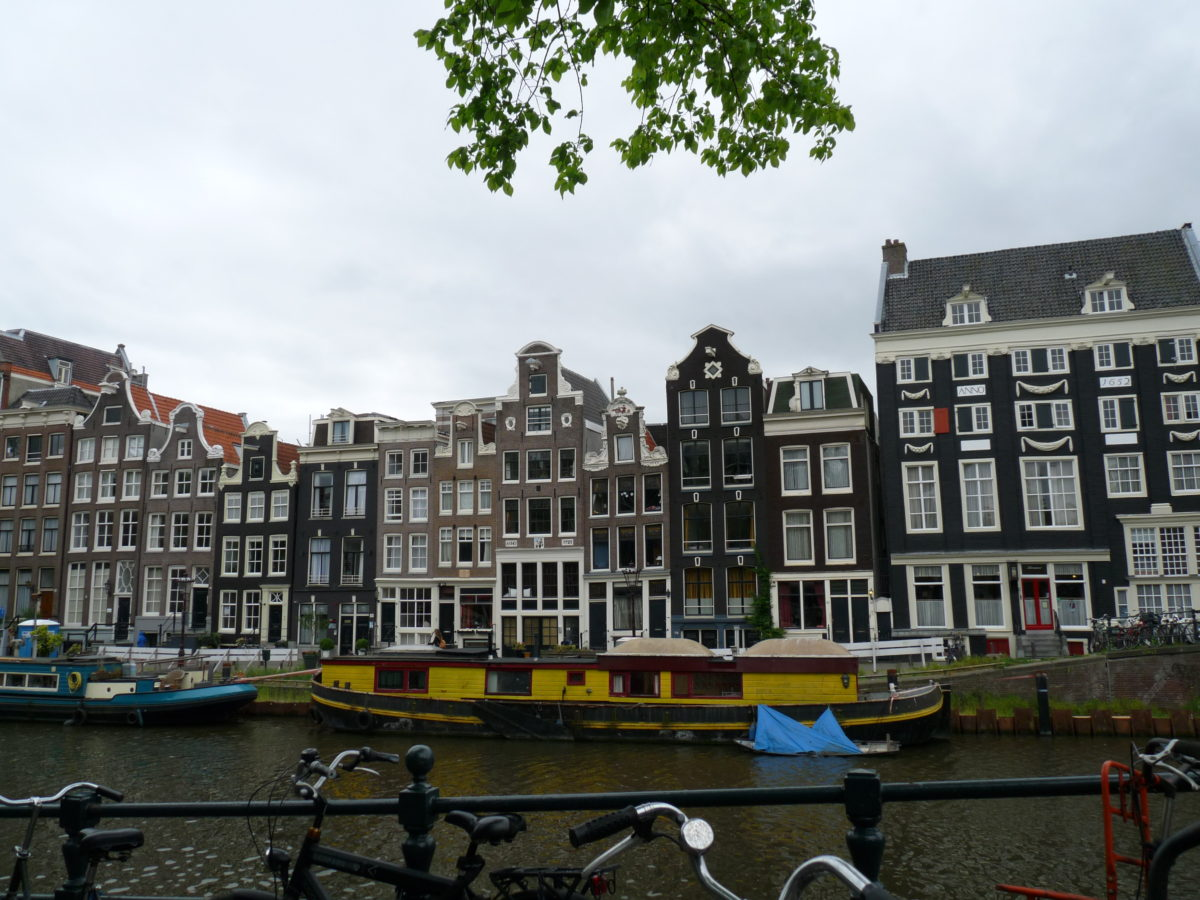 5 places in Amsterdam you probably haven't visited yet